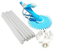 Wholesale Generic Automatic Pool Cleaner m Hose Skimmer Fittings All Pools
