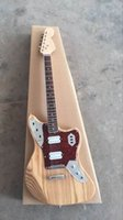 Wholesale New Arrival Jazzmaster electric guitar natural