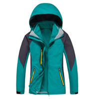 Wholesale Breathable sport wear cycling clothes new arrivals Popular outdoor clothes two piece hiking wear Anti UV Camping coat Windproof waterproof