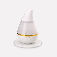 Wholesale Essential Oil Diffuser Portable Aroma Humidifier Diffuser LED Night Light Ultrasonic Cool Mist Fresh Air Spa Aromatherapy with USB