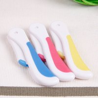 Wholesale New Face Eyebrow Hair Removal Razors Trimmer Shaper Shaver Cosmetics Set