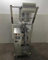 automated bagging machines - FreeShipping MG Automatic liquid packaging machine Automated quantitative filling machine Bag forming filling sealing machine
