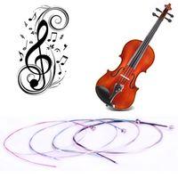 Wholesale 10 Professional Cupronickel Alloy Violin Strings MIA_111
