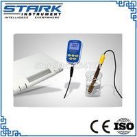 Wholesale Portable Acid and Alkali Concentration Meter