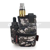 Wholesale 100 Authentic Coil Master Mini Carry Bag P bag with cheap price Pbag