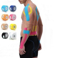 athletic strapping tape - Kinesio Taping Athletic Kinesiology Sport Taping Strapping Good Quality Football Knee Muscle Kinesio taping Strapping