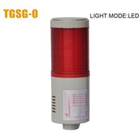 Wholesale LTA T One Layer Led Machine Light Tower DC12V Steady Lighting With Used In Forklift Truck IP54