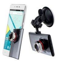 Wholesale New Mini Car DVR Car Dash DVR Camera Video CAM Recorder Full HD P LED Night Vision ultra thin A8 tachograph