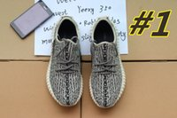 Cheap Drop Sale 2017 Kanye West Women And Men Shoes Black Grey Moonrock More Colors Adidas Yeezy Boost 350 Yeezys Size 36-45 In Store
