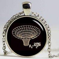 alloy atoms - Atheist atom symbol necklace fashion atheist logo pendant atheism movement jewelry personalized women atheist gifts