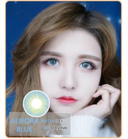 aurora free - The aurora series tone contact lens colors hot selling natural color corrective big eyes contact lens