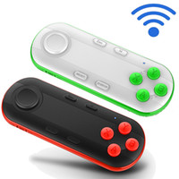 Wholesale New Mocute Bluetooth Gamepad iOS Android Gamepad VR Glasses Controller Joystick Wireless Remote Control for PC TV box VR D Glasses TV