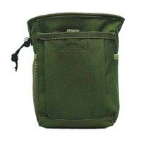acu digital camo - Tactical tool bag Molle Magazine pouch bag Mag NVG Tool Drop Pouch Bag BK OD Digital Camo Desert Woodland CB ACU