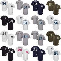 aroldis chapman - 2017 men New York Yankees Jersey Gary Sanchez Aroldis Chapman Baseball Jerseys stitched size S XL
