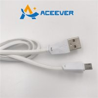 Wholesale 2 A Fast Charging Cable Micro USB Cable Sync Data High Speed TPE m for Samsung HTC I7 I6