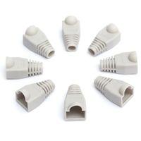 Wholesale 10000PCS X RJ45 Network Cable Lead Connector Cover Cap Boot Cat e Plug Head