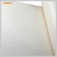aramid cloth - Aramid Fiber D g m2 Plain Weave Fabric Aramid Yarn Woven Cloth m Width