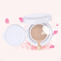 Wholesale New Air Cushion BB Cream Concealer Moisturizing Foundation Makeup Bare Strong Whitening Face Beauty Makeup g g