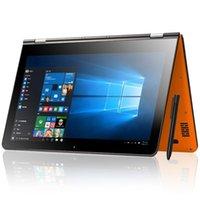Venta al por mayor- VOYO VBook V3 Flagship 13,3 '' Ultrabook tableta PC 4 GB 28 GB Intel Core M3-6Y30 Dual Core Win10 IPS capacitiva pantalla táctil Tablet