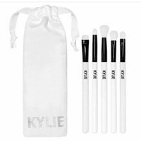 best makeup brushes - IN Stock Kylie Brush Set Holiday Collection Limited Edition brushes set set Kylie Cosmetic Makeup brushes best Christmas kit
