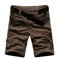 belted cargo shorts - Abetteric Abetteric s Cargo Shorts Quick dry Summer Shorts No Belt