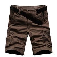 Wholesale Abetteric Abetteric s Cargo Shorts Quick dry Summer Shorts No Belt