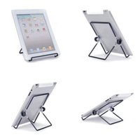 aluminium table tops - Top Quality Hot sale Tablet Holder Universal Swivel Bracket Stand Swivel Bracket for Table Size S And L