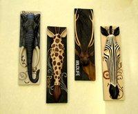 africa artwork - Wall Decoration Wildlife Animal Sculpture Art Artwork Africa Safari Wall Decoration Gift