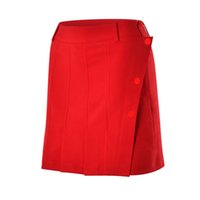 Wholesale High Quality Golf Shorts Newest summer Women Golf Skirts Breathable Quick Dry Ladies Golf Sportswear Apparel