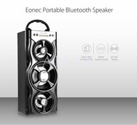 Wholesale MS BT Model wireless bluetooth mini Speaker MP3 Player Stereo Sound Subwoofer U Disk TF Card Display FM Radio with Retail Package