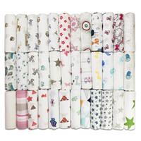 Summer bath towel tree - Multifunctional Muslin Tree Bamboo Cotton Soft Newborn Baby Bath Towel Swaddle Blankets Designs Baby Wrap