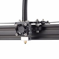 Wholesale 2017 D Printer Kit Larger Printing Area mm OpenBuilds Aluminum Extrusions