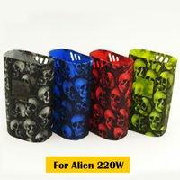 Cheap china smok alien 220w Best   smok alien 220w silicone case