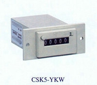 ac locks - CSK5 YKW AC V AC V DC V V digit Electromagnetic counter with manual lock reset button