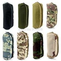 Wholesale Tactical Molle Portable Sunglasses Case Eyeglasses Bag Outdoor Glasses Pouch