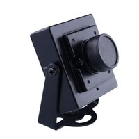 angle flights - FPV Mini Digital CCD Camera Security Vedio Camera HD TVL for Aerial Photography Flight Camcorder Wide Angle