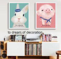 30х40см алмазов картина кирпича новый вышивки крестом гостиной спальня девушка комната алмаз вспышка вышитая кролика домашнее животное мультфильм наклейки