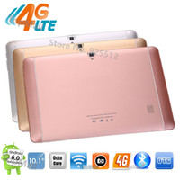 Wholesale 2017 Best New G LTE Tablet inch MTK8752 Octa Core GB RAM GB ROM Dual SIM Cards Android G G LTE Phone Tablet