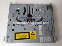 Precio de Cargador libre-Libera el envío PLDS CDM-M8 4.11 / 6 CDM M8 4.11 solo mecanismo de la cubierta del cargador de la impulsión del CD para la radio del coche de Ford Mondeo CD6000 SEIMENS VDO