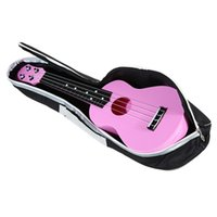 Wholesale 2016new inch Universal Instrument Bags Instrument Backpacks for Ukulele Small Guitar Instrument Case