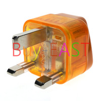 adapter singapore - UK Ireland Singapore Malaysia HK Travel Adapter Type G Plug w Surge Protector Voltage Indicator