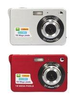 Wholesale 18 million pixels Original authentic Digital camera