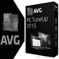 Wholesale AVG PC Tuneup New Global Fashion fast shipping