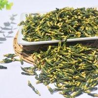 Wholesale Nature Lotus Heart Scented Reduce the Fire Tea Green Organic Beauty Healthy Loose Flower Tea Gram Bag