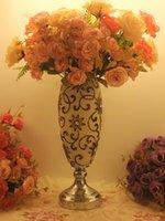 Wholesale Decorative ceramic vases Ceramic with jewelry vases Living Room Bar Entrance TV Cabinet Ornaments Home Decoration ceramic vases