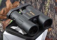 al por mayor nikula 8x42-Nikula 8x42 prismáticos impermeables Telescopio Paul prisma caza de tiro al aire libre de golf M7078
