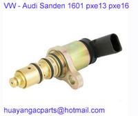 audi air conditioning compressor - Sanden pxe13 pxe16 VW Jetta Golf Audi automotive air conditioning compressor control valve