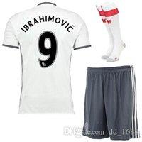 adult waterproof pants - adult Coat pants socks kit POGBA MARTIAL IBRAHIMOVIC MEMPHIS SCHWEINSTEIGER Soccer