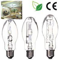Wholesale Big Promotion W W W W Watt Metal Halide ED17 E26 Medium Base Light Bulb Lamp V