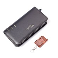 Wholesale HD P Spy Camera Wallet Purse Handbag Hidden Spy Cam DVR DV Video Recorder Camcorder Remote